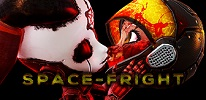 SPACE-FRIGHT