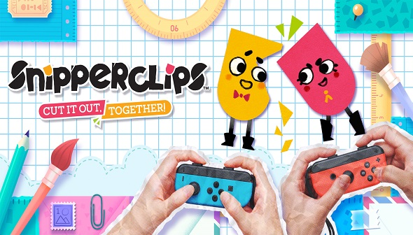 compare and buy Snipperclips