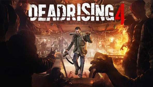 compare and buy Dead Rising 4