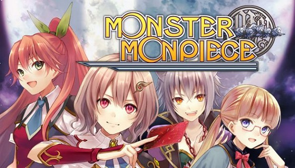 compare and buy Monster Monpiece