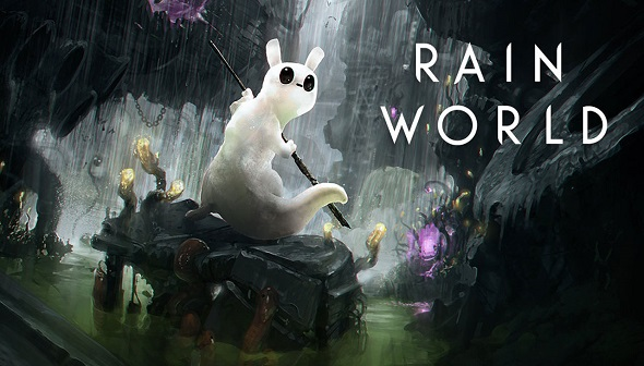 compare and buy Rain World