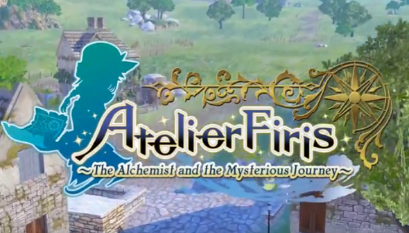 compare e compre Atelier Firis: The Alchemist and the Mysterious Journey