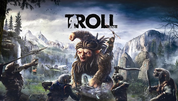 compara y compra Troll and I