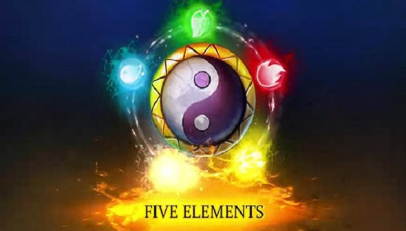 compare and buy Five Elements
