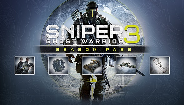 compare and buy Sniper Ghost Warrior 3 Season Pass