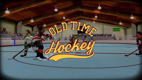 compare and buy Old Time Hockey