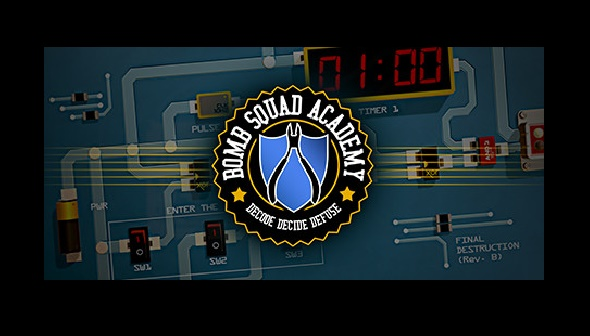 compare and buy Bomb Squad Academy