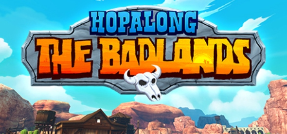 compare and buy Hopalong: The Badlands