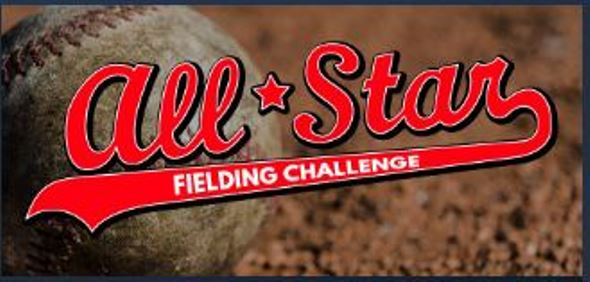 compare and buy All-Star Fielding Challenge VR