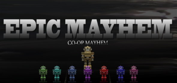 compare and buy Epic Mayhem