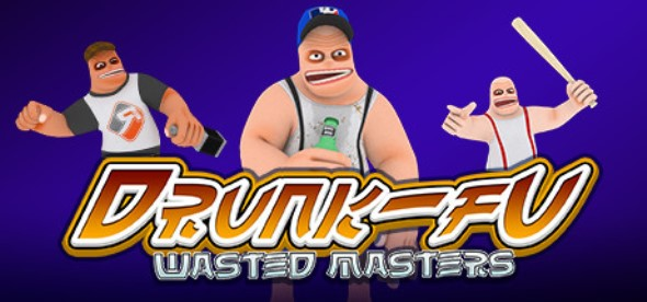 Comparer et acheter Drunk-Fu: Wasted Masters