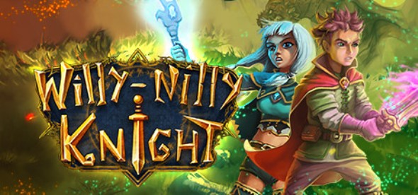 compare and buy Willy-Nilly Knight