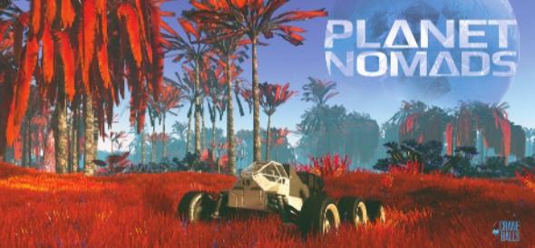compare and buy Planet Nomads