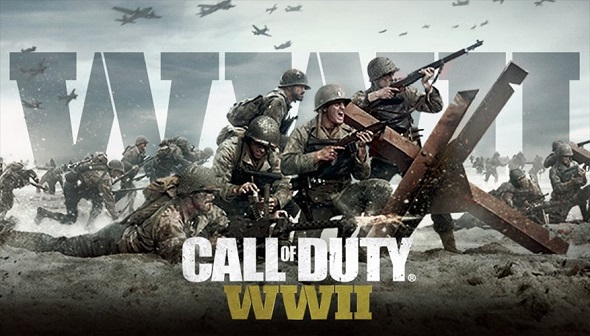 compare e compre Call of Duty WWII