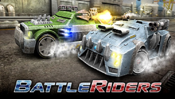 compare and buy Battle Riders