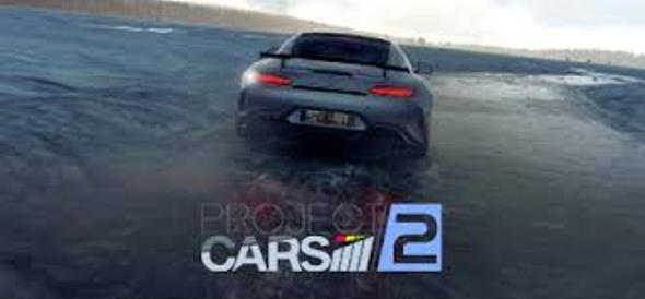 compare and buy Project CARS 2