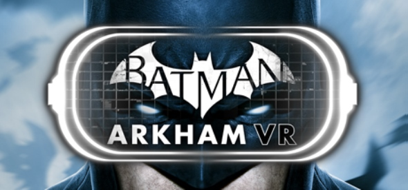 compare and buy Batman: Arkham VR