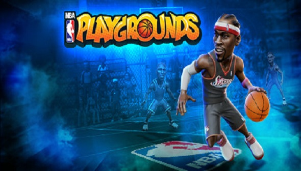 compara y compra NBA Playgrounds
