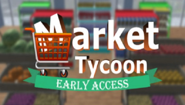 compare and buy Market Tycoon