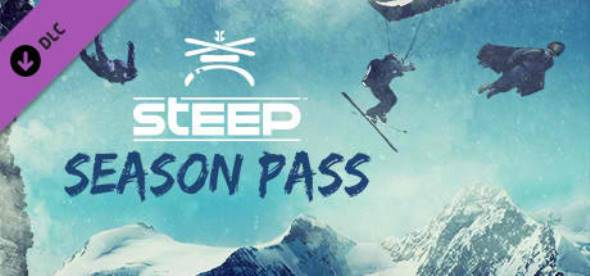 compare and buy Steep - Season Pass
