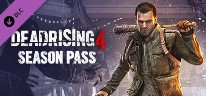 compare and buy Dead Rising 4 - Season Pass