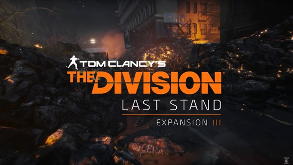 Comparer et acheter Tom Clancy's The Division™ - Last Stand