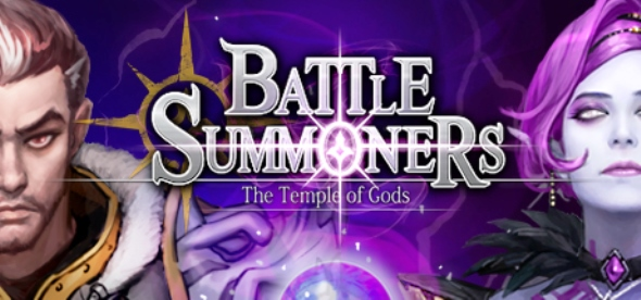 compare and buy Battle Summoners