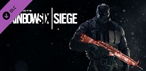 compare e compre Tom Clancy's Rainbow Six® Siege - Ruby Weapon Skin