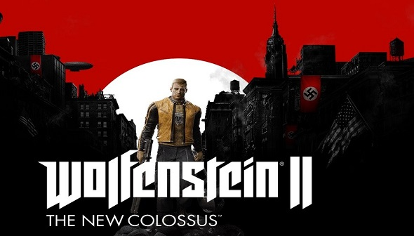 compare and buy Wolfenstein II: The New Colossus