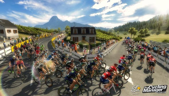 compare and buy Pro Cycling Manager 2017
