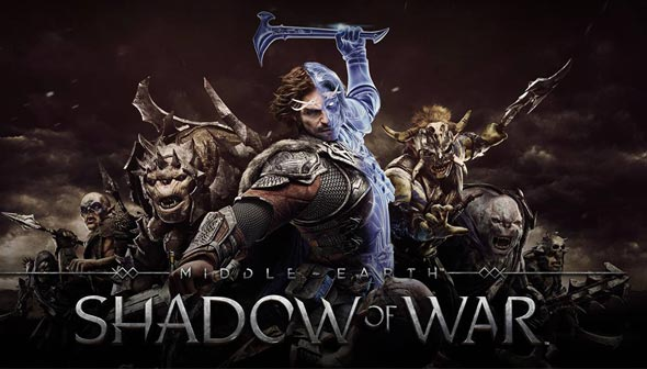compare and buy Middle-earth: Shadow of War
