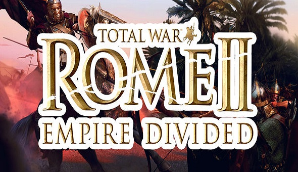 Total War : Rome II - Empire Divided