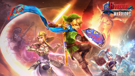 compara y compra Hyrule Warriors