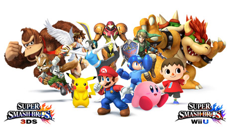 compara y compra Super Smash Bros