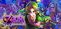 Legend of Zelda : Majora's Mask