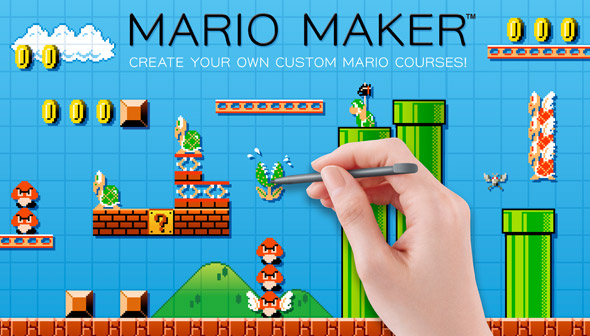 compara y compra Super Mario Maker