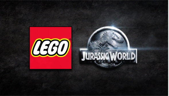 compare and buy Lego Jurassic World
