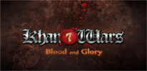 Khan Wars 7 : Blood and glory
