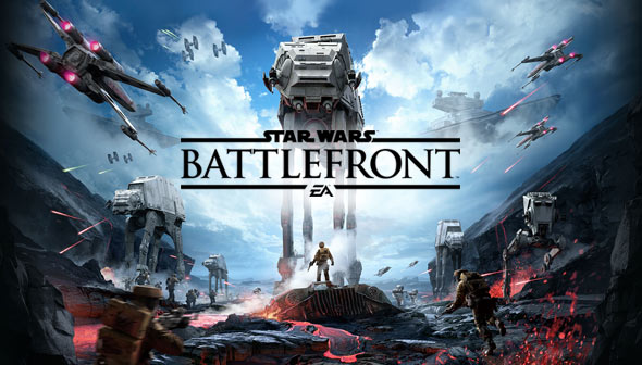compare and buy Star Wars Battlefront