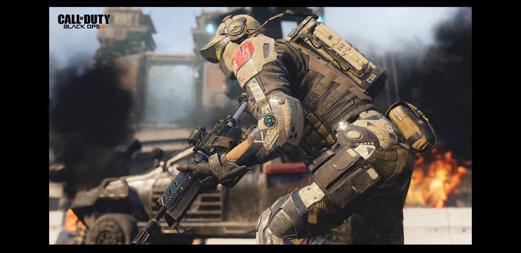 Call of Duty Black Ops 3 imagem