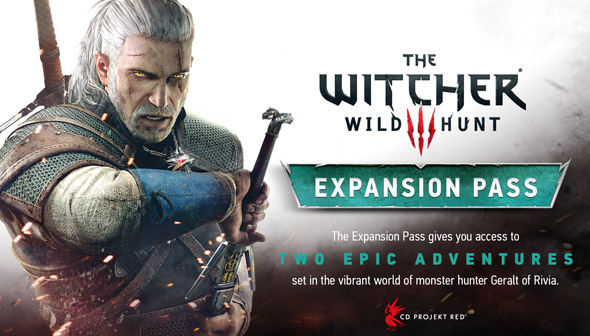 The Witcher 3 Wild Hunt - Expansion Pass