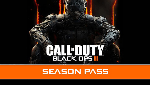 Call of Duty: Black Ops 3 Season Pass