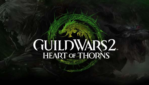 compare and buy Guild Wars 2: Heart of Thorns