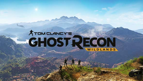 compare e compre Ghost Recon: Wildlands