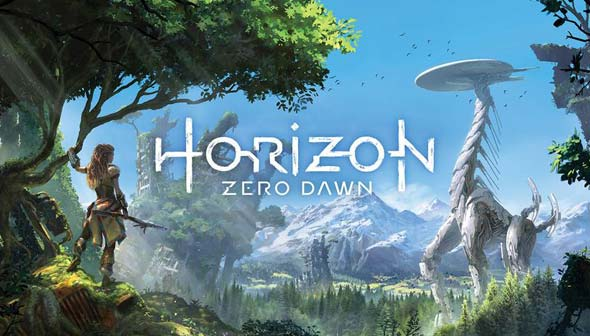 Horizon : Zero Dawn