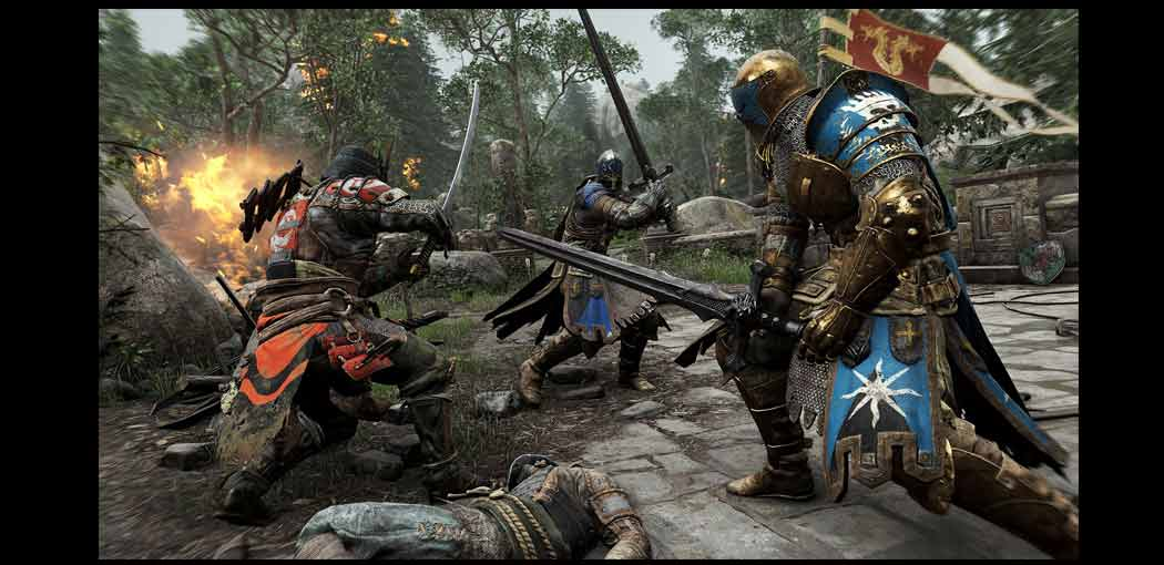 For Honor imagem