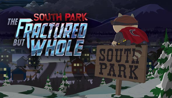 Comparer et acheter South Park The Fractured But Whole