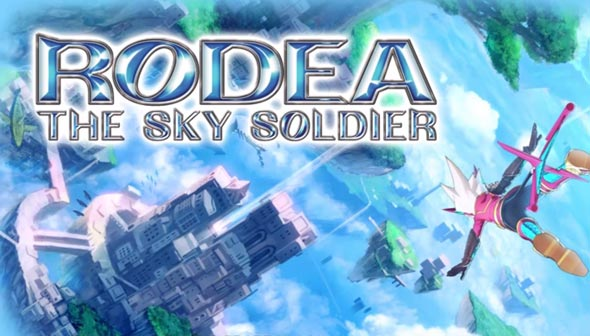 compara y compra Rodea The Sky Soldier