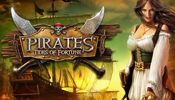 Pirates : Tides of Fortune
