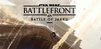 Star Wars Battlefront - The Battle of Jakku